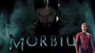 Morbius Teaser Trailer Review | Tobey Maguire Is Back Really ? Explained In Hindi