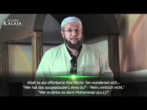 Die Heuchler  - Dyftyrshat - Irfan Salihu