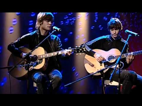 Mando Diao - Mama Youve Been On My Mind