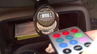 Car Fm Transmitter Инструкция Пользователя