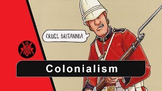Colonialism - The right to publish