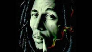 Watch Bob Marley Iron Lion Zion video