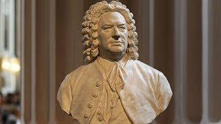 Bach: Ach Gott, wie manches Herzeleid, BWV 3 - Nos. 3 & 5 [Arias] (Michel Rondeau, trumpet)
