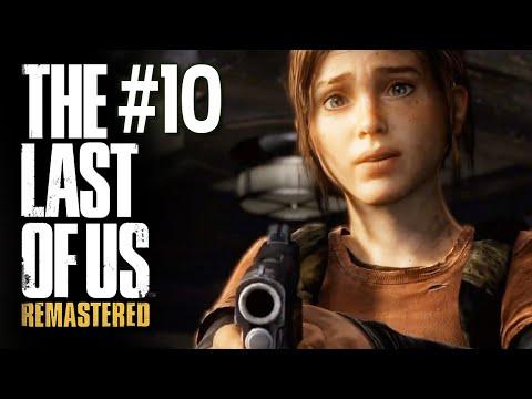 The Last of Us: Remastered (PS4) - Встреча с Охотниками #10