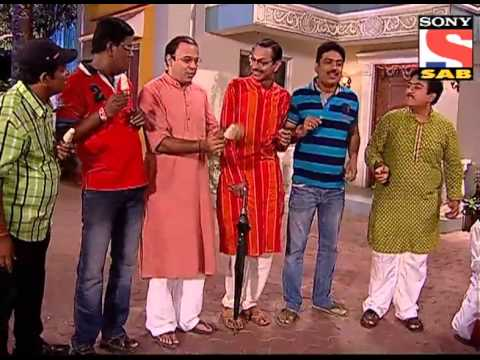 Taarak Mehta Ka Ooltah Chashmah - Episode 1137 - 15th May 2013