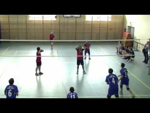 IMS - Siatkówka Chłopców - Zawody Wojewódzkie - Brzesko, 24.04.2012