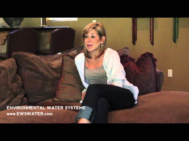 Environmental Water Systems Review - Cari Marshall