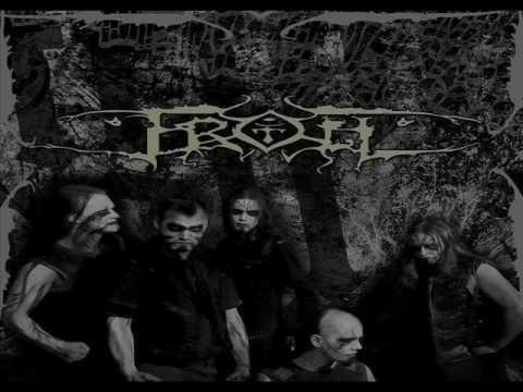Troll - Til Helvete Med Alt