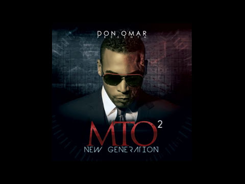Ella No Sigue Modas - Don Omar Ft. Juan Magan