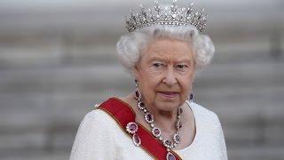 Relax, Queen Elizabeth is not dead