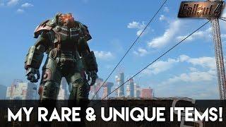 download lagu Fallout 4 - My Rare & Unique Items Fallout gratis