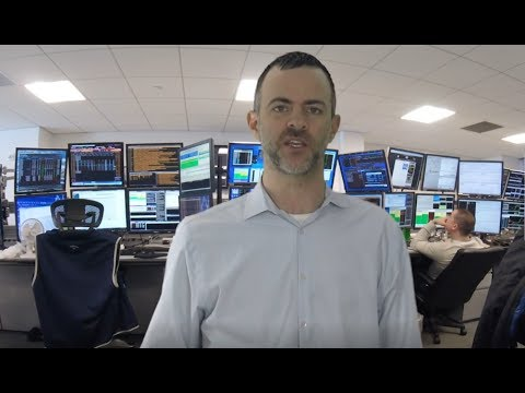 Трейдинг на фондовой бирже с Стивеном Спенсером.  Трейдер из США