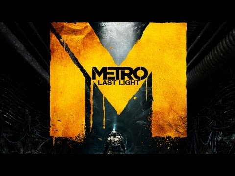 METRO: LAST LIGHT [HD+] #001 - Untergrundunterhaltung ★ Let's Play Metro: Last Light