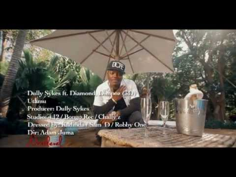 Dully Sykes Ft. Diamond + Dimpoz-utamu video