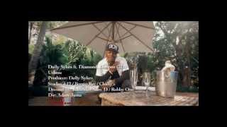 Dully Sykes ft. Diamond + Dimpoz-Utamu