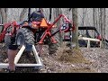 #414 The EASY way to Layout, Square, and Plumb Posts for small Structures, Sheds, Chicken Coops, Hun