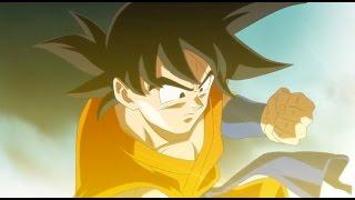 Dragon Ball Z - Diary Of Jane (Collab/xDaikirox)