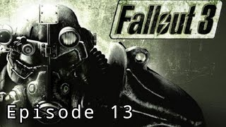 A History Lesson - Fallout 3 - part 13