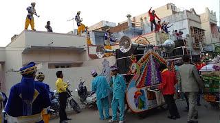 download lagu Janata Dhiraj Band, Himmatnagar, Live Performance Aaj Mere Yaar gratis