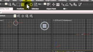 EL MEJOR TUTORIAL 3DS MAX - 12 - FIGURAS Y FORMAS CURVILINEAS (SHAPES AND SPLINES)