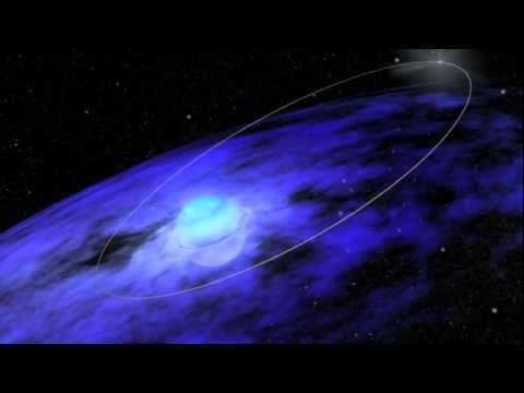 Unexplained Gamma-Ray Pulsar