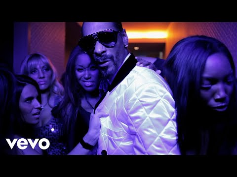 Snoop Dogg - Sweat