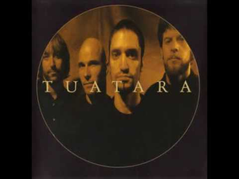TUATARA - The Desert Sky