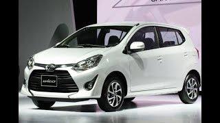 Đã rẻ còn giảm mạnh 40 triệu, Toyota Wigo 'chốt' giá 305 triệu đồng tại Việt Nam