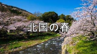 北国の春 Kitaguni No Haru Subtitles Subtítulos