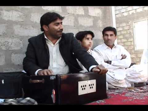 Shahjan Dawoodi 2012 New Ghazal video