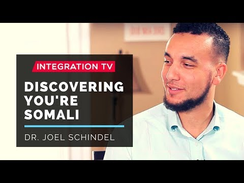 Discovering You're Somali thumbnail
