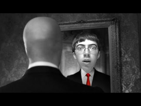 YOU ARE THE SLENDERMAN!! Be The Slender Man Gameplay