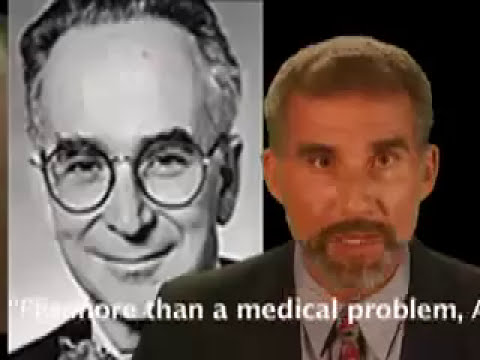 I CREATED AIDS to DELIBERATELY DEPOPULATE HUMANITY - Dr Robert Gallo