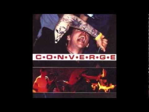 Converge - Shallow Breathing I Abstain