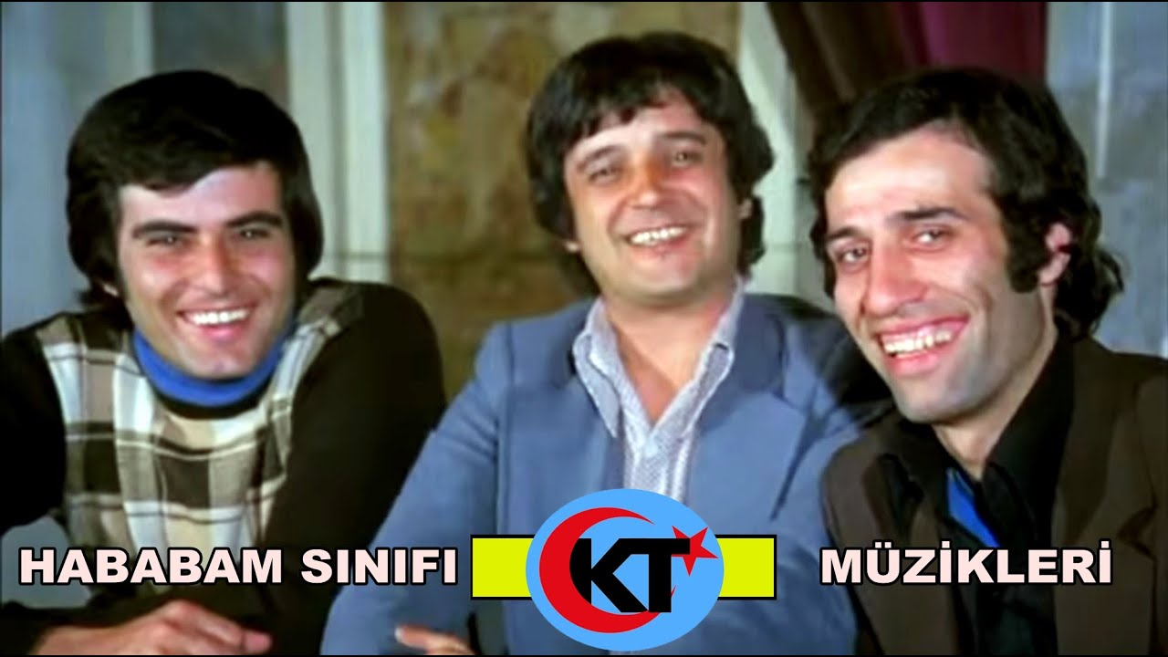 Hababam sinifi askerde türkce film