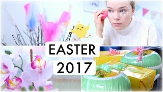 ♡ My Easter in Sweden 2017 ♡