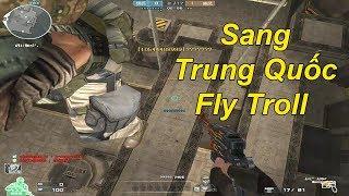 [ Bình Luận CFQQ ] Fly Troll Zombie ( Tập 6 ) | TQ97