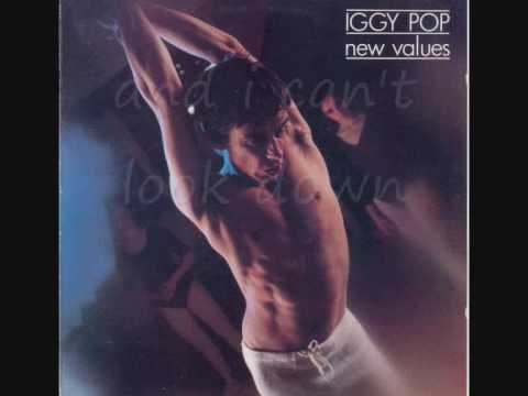 IGGY POP - Don't Look Down