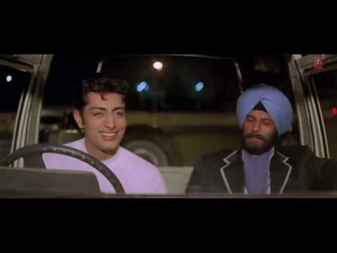 Tum Bin Movie Best Scene | Amar Car Accident | Priyanshu Chatterjee...