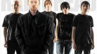 Watch Radiohead Stupid Car video