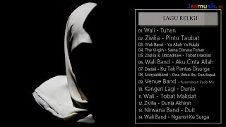 Download Lagu Lagu Islam yang Menyentuh Hati (Lagu Religi Islam Terbaru 2017) Gratis STAFABAND