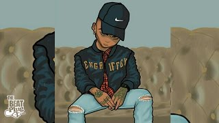 "Bryson Tiller ft. Kendrick Lamar Type Beat ""LateNights"" 