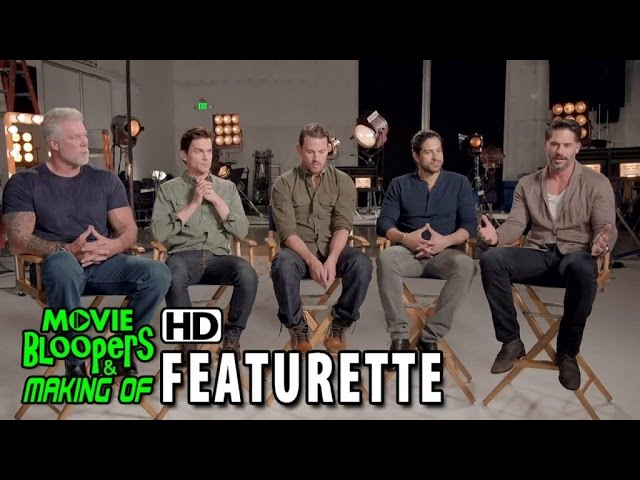 Magic Mike XXL (2015) Featurette - Making the Magic
