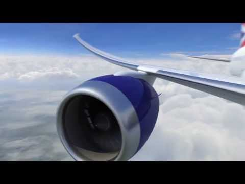 British Airways - Welcome to the Boeing 787 Dreamliner