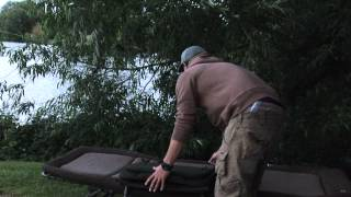 ::CARP FISHING TV:: NEW FX Combo Chair