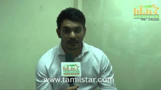 Sethu At Vaaliba Raja Movie Press Meet
