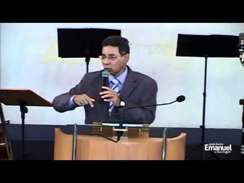Reflexão Bíblica | 16/11/2014 - M.M. Apolônio Ataíde (Manhã)