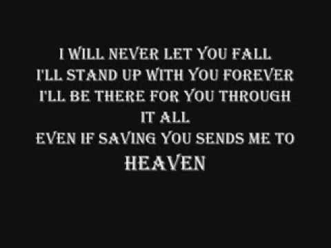 The Red Jumpsuit Apparatus - Your Guardian Angel (lyrics) - music ...