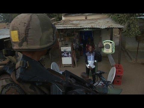 7 jours BFM - Mali, avec les soldats 26/01