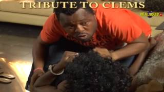 Tribute Video to late Nollywood Actor Clems Onyeka (RIP)